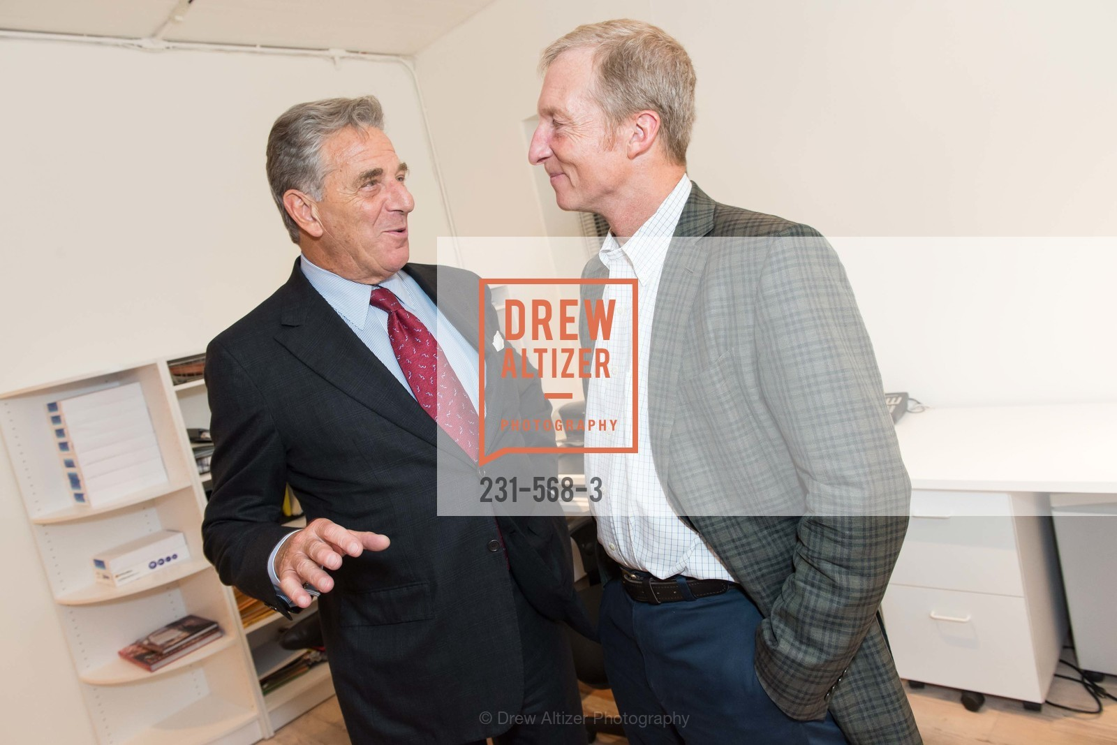Paul Pelosi, Tom Steyer, SOTHEBY'S  Hosts a Private Viewing of Highlights from the Collection of MRS. PAUL MELLON, US, September 17th, 2014,Drew Altizer, Drew Altizer Photography, full-service event agency, private events, San Francisco photographer, photographer California