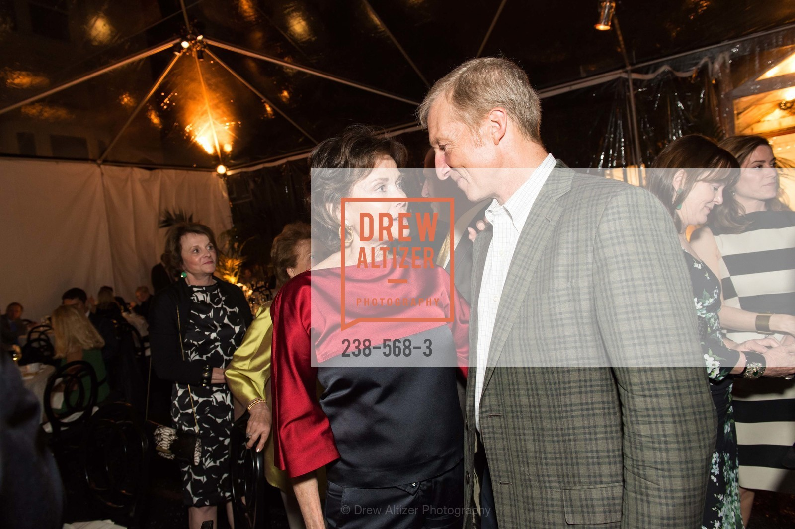 Kay Walker, Tom Steyer, SOTHEBY'S  Hosts a Private Viewing of Highlights from the Collection of MRS. PAUL MELLON, US, September 17th, 2014,Drew Altizer, Drew Altizer Photography, full-service event agency, private events, San Francisco photographer, photographer California