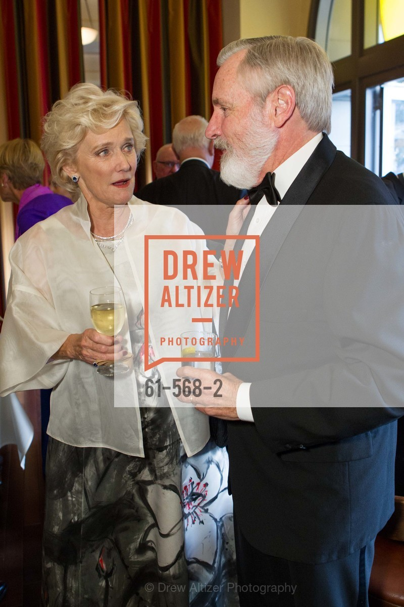 Judy Wilbur, Dick Fuller, SOTHEBY'S  Hosts a Private Viewing of Highlights from the Collection of MRS. PAUL MELLON, US, September 17th, 2014,Drew Altizer, Drew Altizer Photography, full-service agency, private events, San Francisco photographer, photographer california