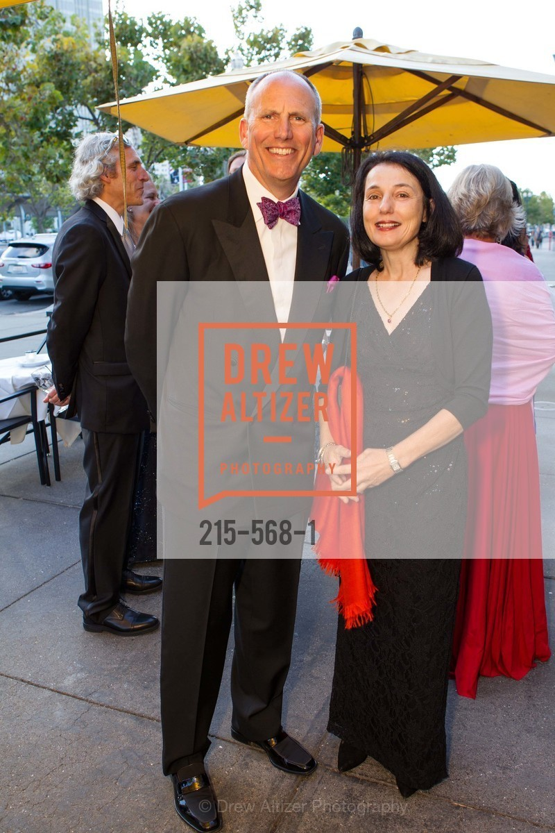 Albert Richards, Anne Allen, SOTHEBY'S  Hosts a Private Viewing of Highlights from the Collection of MRS. PAUL MELLON, US, September 17th, 2014,Drew Altizer, Drew Altizer Photography, full-service agency, private events, San Francisco photographer, photographer california