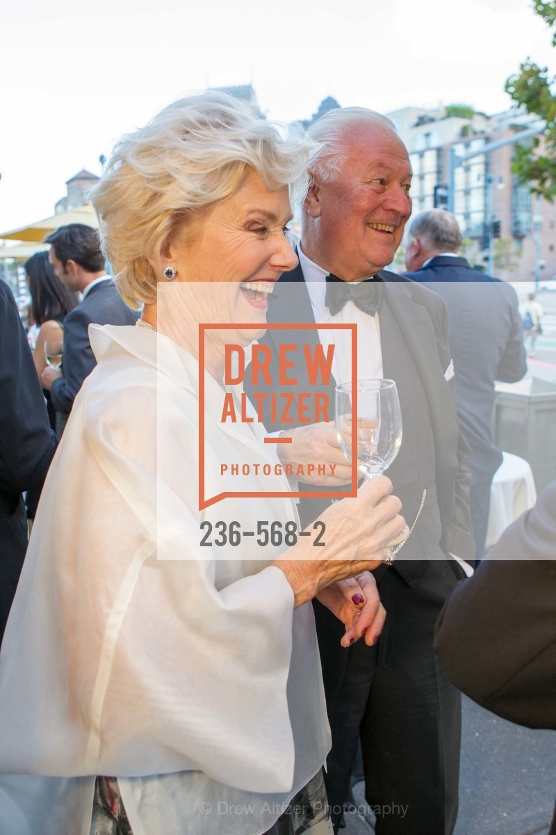 Judy Wilber, Dick Otter, SOTHEBY'S  Hosts a Private Viewing of Highlights from the Collection of MRS. PAUL MELLON, US, September 17th, 2014,Drew Altizer, Drew Altizer Photography, full-service agency, private events, San Francisco photographer, photographer california