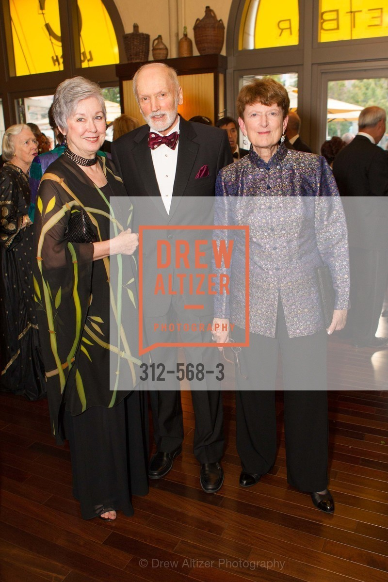 Jennifer Beckett, Bill Fuller, Susan Pharr, SOTHEBY'S  Hosts a Private Viewing of Highlights from the Collection of MRS. PAUL MELLON, US, September 17th, 2014,Drew Altizer, Drew Altizer Photography, full-service agency, private events, San Francisco photographer, photographer california