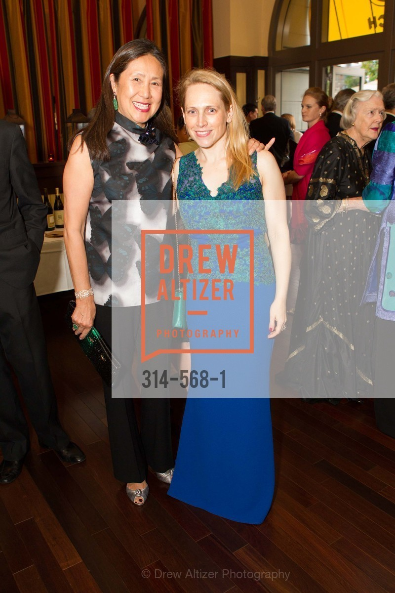 Masako Shinn, Meredith Ludlow, SOTHEBY'S  Hosts a Private Viewing of Highlights from the Collection of MRS. PAUL MELLON, US, September 17th, 2014,Drew Altizer, Drew Altizer Photography, full-service event agency, private events, San Francisco photographer, photographer California