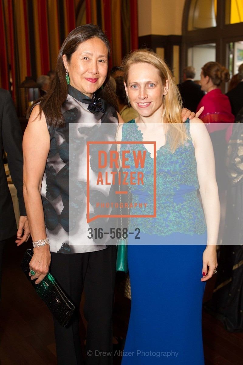 Masako Shinn, Meredith Ludlow, SOTHEBY'S  Hosts a Private Viewing of Highlights from the Collection of MRS. PAUL MELLON, US, September 17th, 2014,Drew Altizer, Drew Altizer Photography, full-service agency, private events, San Francisco photographer, photographer california