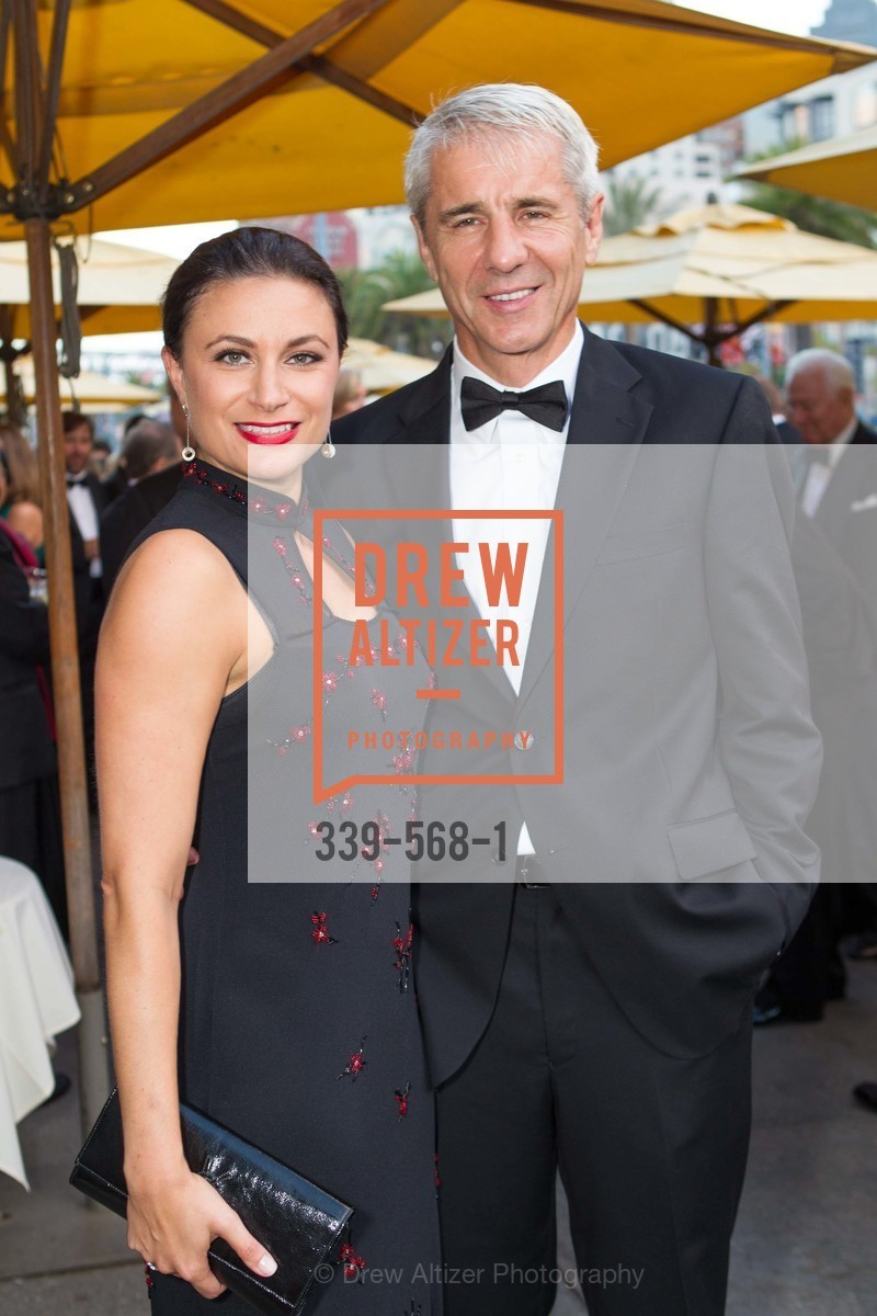 Jennifer Belardi, Gordon Kovacevic, SOTHEBY'S  Hosts a Private Viewing of Highlights from the Collection of MRS. PAUL MELLON, US, September 17th, 2014,Drew Altizer, Drew Altizer Photography, full-service agency, private events, San Francisco photographer, photographer california
