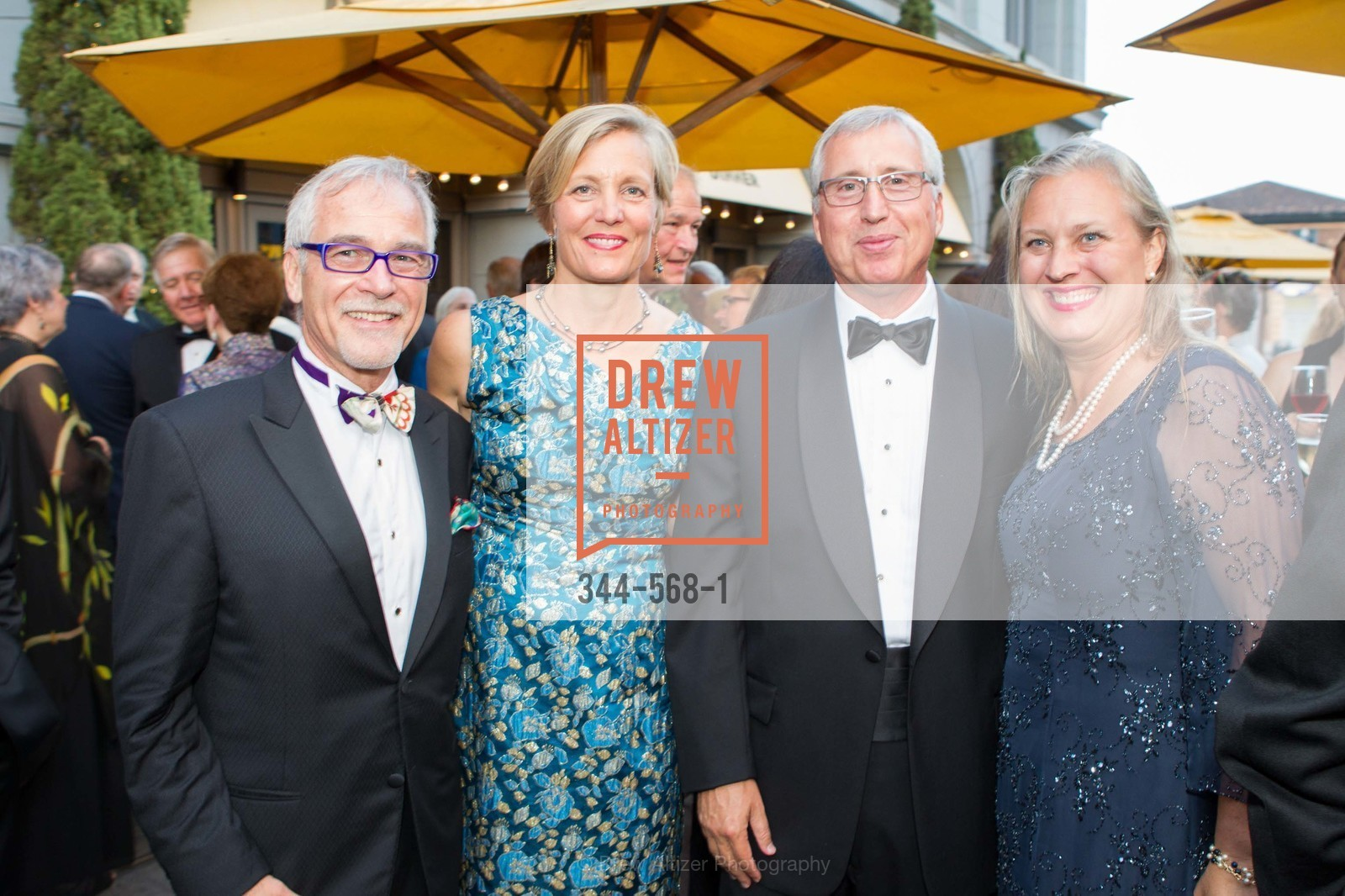 Tim Kochis, Roxanne Richards, Ted Eliot, Cybil Kauffman, SOTHEBY'S  Hosts a Private Viewing of Highlights from the Collection of MRS. PAUL MELLON, US, September 17th, 2014