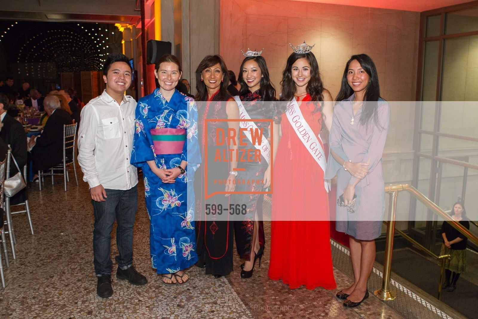 Jonathan Young, Roxanne Derr, Nikki Baluchian, Emily Tom, Brene Carlson, SOTHEBY'S  Hosts a Private Viewing of Highlights from the Collection of MRS. PAUL MELLON, US, September 17th, 2014