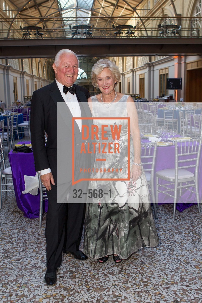 Dick Otter, Judy Wilbur, SOTHEBY'S  Hosts a Private Viewing of Highlights from the Collection of MRS. PAUL MELLON, US, September 17th, 2014,Drew Altizer, Drew Altizer Photography, full-service agency, private events, San Francisco photographer, photographer california