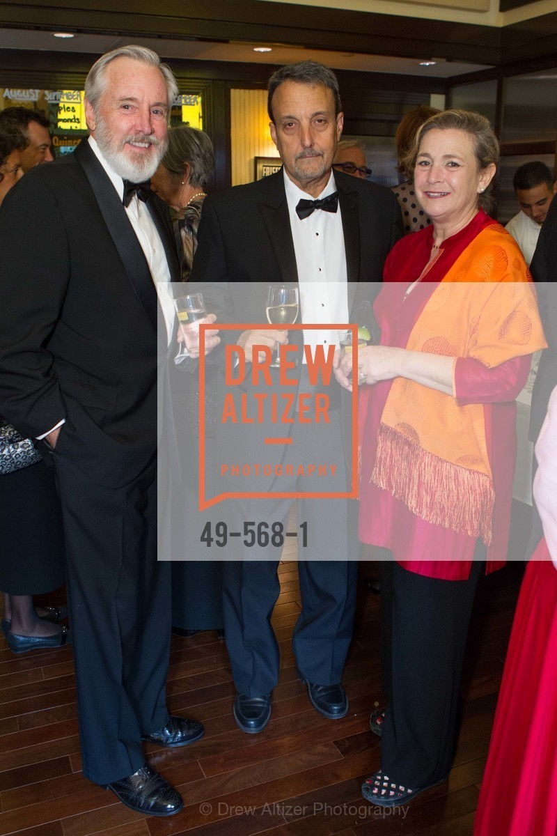Dick Fuller, Ken Krug, Andrea Sharf, SOTHEBY'S  Hosts a Private Viewing of Highlights from the Collection of MRS. PAUL MELLON, US, September 17th, 2014,Drew Altizer, Drew Altizer Photography, full-service agency, private events, San Francisco photographer, photographer california
