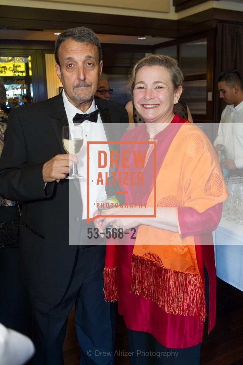 Ken Krug, Andrea Sharf, SOTHEBY'S  Hosts a Private Viewing of Highlights from the Collection of MRS. PAUL MELLON, US, September 17th, 2014,Drew Altizer, Drew Altizer Photography, full-service agency, private events, San Francisco photographer, photographer california