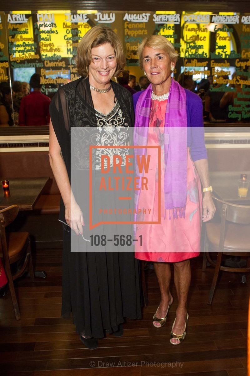 Kathleen Stevens, Missie Rennie, SOTHEBY'S  Hosts a Private Viewing of Highlights from the Collection of MRS. PAUL MELLON, US, September 17th, 2014,Drew Altizer, Drew Altizer Photography, full-service agency, private events, San Francisco photographer, photographer california