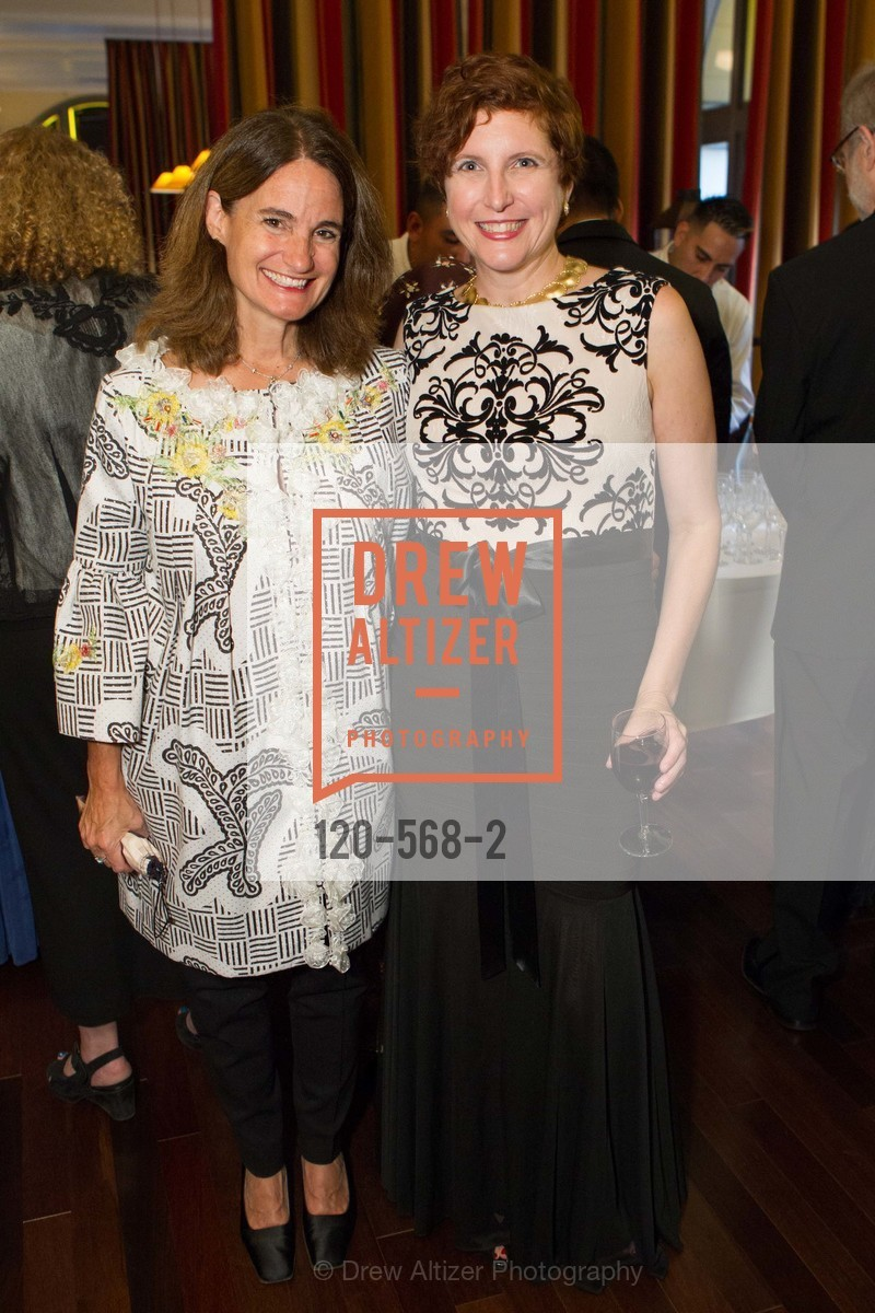 Elizabeth Economy, Erica Burns, SOTHEBY'S  Hosts a Private Viewing of Highlights from the Collection of MRS. PAUL MELLON, US, September 17th, 2014,Drew Altizer, Drew Altizer Photography, full-service event agency, private events, San Francisco photographer, photographer California