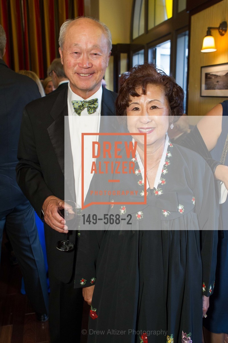 Bill Kim, Mary Kim, SOTHEBY'S  Hosts a Private Viewing of Highlights from the Collection of MRS. PAUL MELLON, US, September 17th, 2014,Drew Altizer, Drew Altizer Photography, full-service agency, private events, San Francisco photographer, photographer california