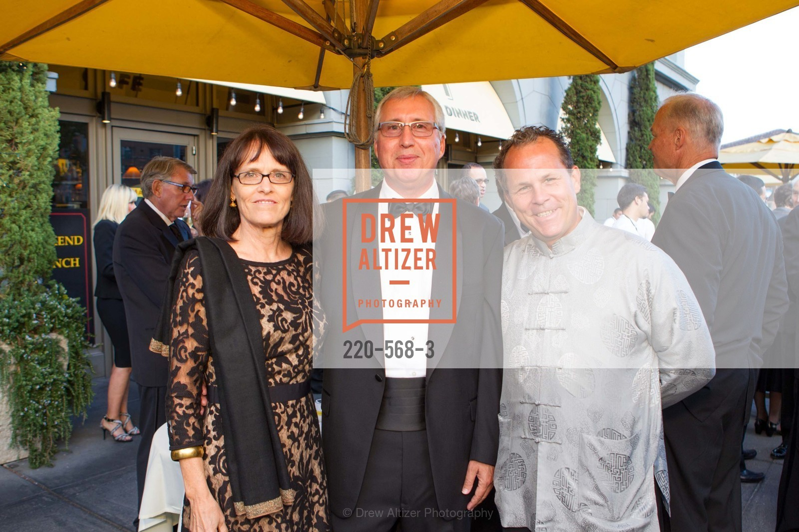 Karen Eliot, Ted Eliot, Matthew Rowland, SOTHEBY'S  Hosts a Private Viewing of Highlights from the Collection of MRS. PAUL MELLON, US, September 17th, 2014,Drew Altizer, Drew Altizer Photography, full-service agency, private events, San Francisco photographer, photographer california