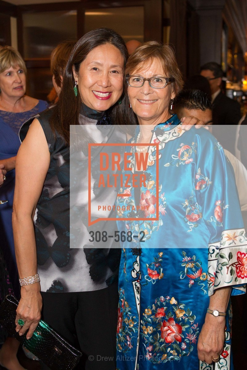 Masako Shinn, Mary Mills, SOTHEBY'S  Hosts a Private Viewing of Highlights from the Collection of MRS. PAUL MELLON, US, September 17th, 2014,Drew Altizer, Drew Altizer Photography, full-service agency, private events, San Francisco photographer, photographer california