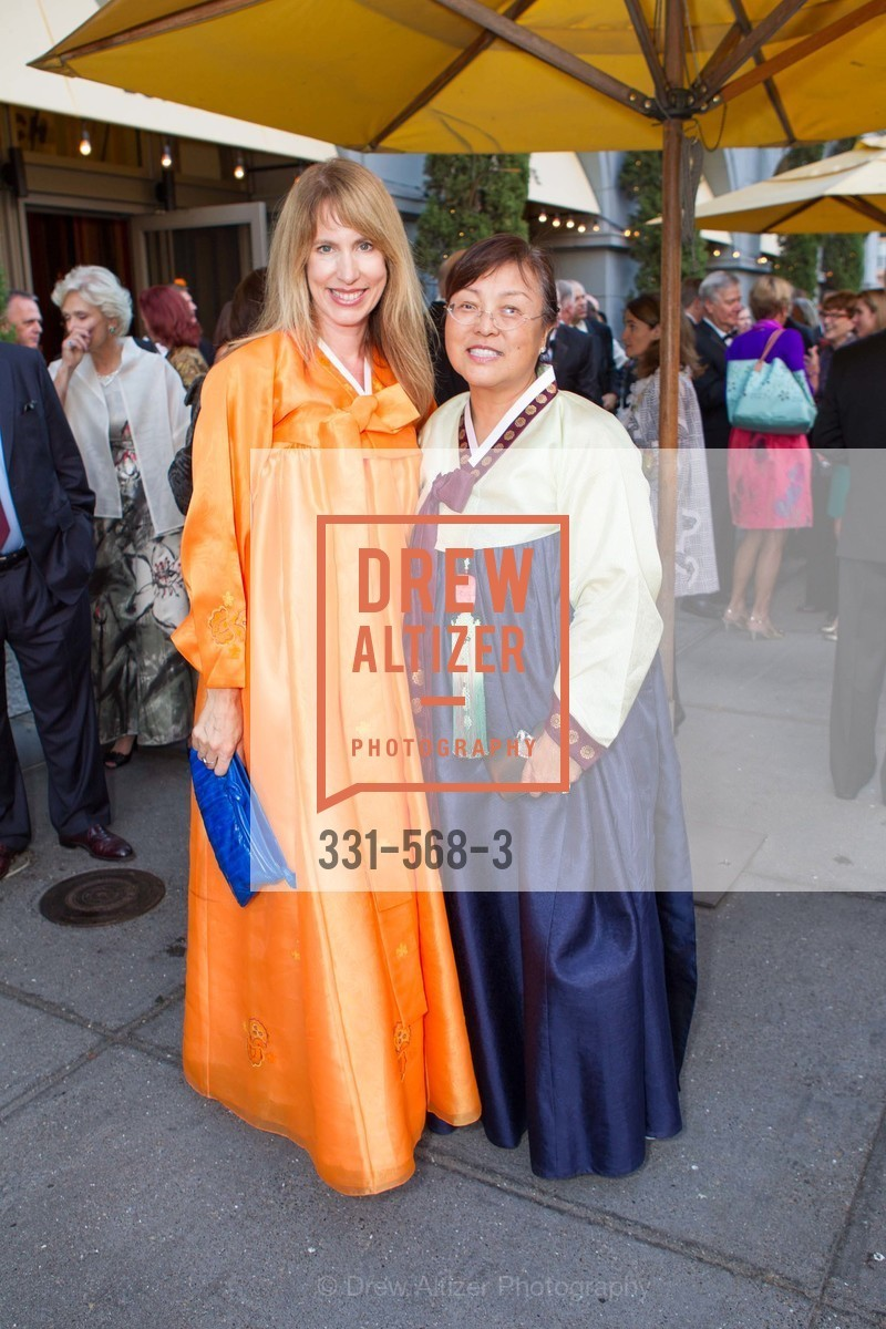 Melissa Millsaps, Maria Kahng, SOTHEBY'S  Hosts a Private Viewing of Highlights from the Collection of MRS. PAUL MELLON, US, September 17th, 2014,Drew Altizer, Drew Altizer Photography, full-service agency, private events, San Francisco photographer, photographer california