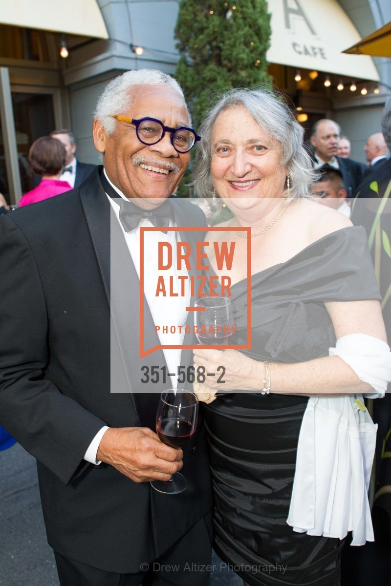 Edward Sykes, Ann Kirk, SOTHEBY'S  Hosts a Private Viewing of Highlights from the Collection of MRS. PAUL MELLON, US, September 17th, 2014,Drew Altizer, Drew Altizer Photography, full-service agency, private events, San Francisco photographer, photographer california