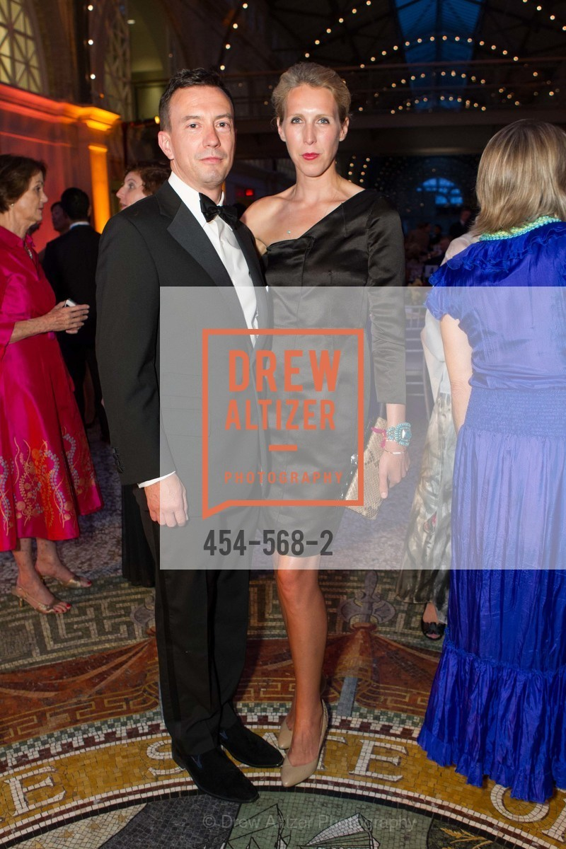 Amory Sharpe, Lauren Goodman, SOTHEBY'S  Hosts a Private Viewing of Highlights from the Collection of MRS. PAUL MELLON, US, September 17th, 2014,Drew Altizer, Drew Altizer Photography, full-service agency, private events, San Francisco photographer, photographer california