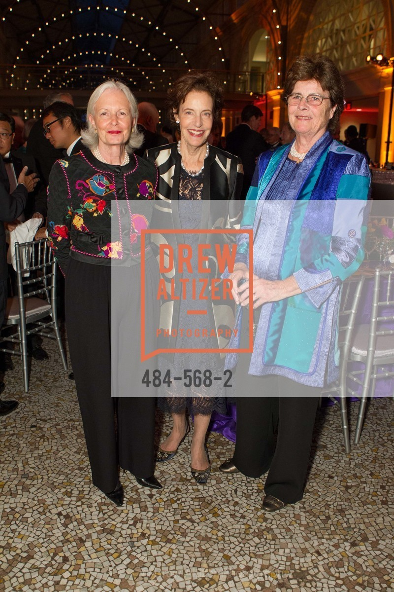 Paula Schultz, Barbara George, Nancy Conner, SOTHEBY'S  Hosts a Private Viewing of Highlights from the Collection of MRS. PAUL MELLON, US, September 17th, 2014,Drew Altizer, Drew Altizer Photography, full-service agency, private events, San Francisco photographer, photographer california