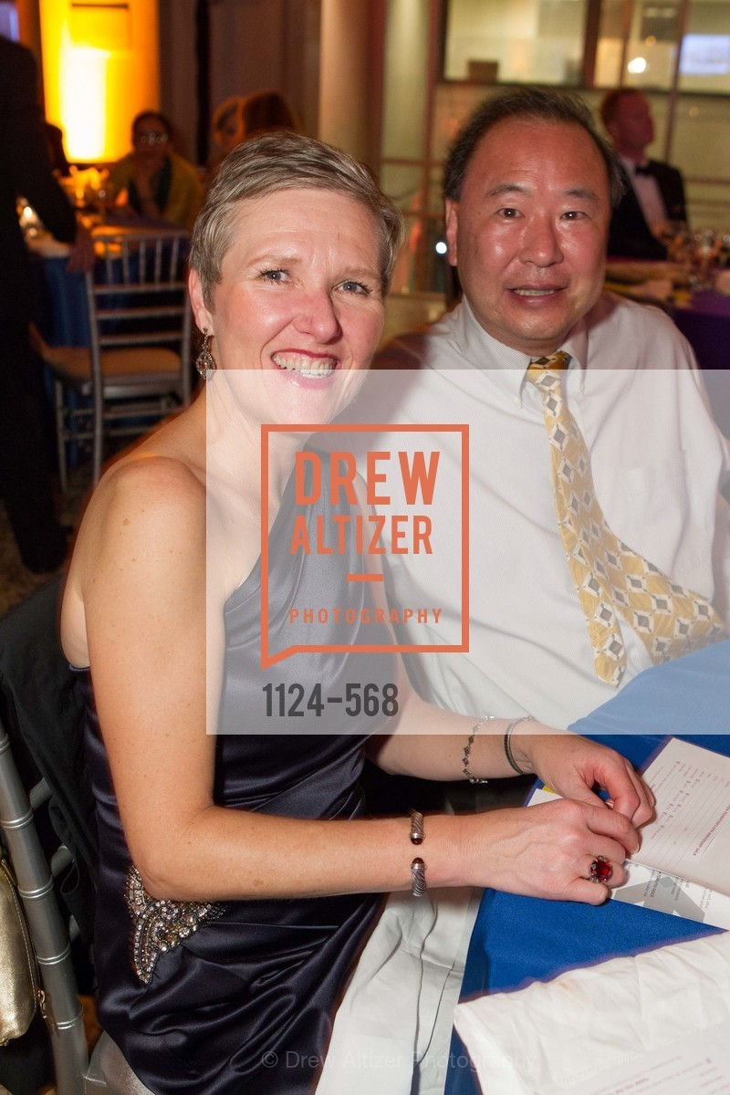 Renee Kim, Henry Kim, SOTHEBY'S  Hosts a Private Viewing of Highlights from the Collection of MRS. PAUL MELLON, US, September 17th, 2014,Drew Altizer, Drew Altizer Photography, full-service agency, private events, San Francisco photographer, photographer california