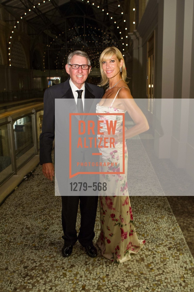 Clint Reilly, Janet Reilly, SOTHEBY'S  Hosts a Private Viewing of Highlights from the Collection of MRS. PAUL MELLON, US, September 17th, 2014,Drew Altizer, Drew Altizer Photography, full-service agency, private events, San Francisco photographer, photographer california