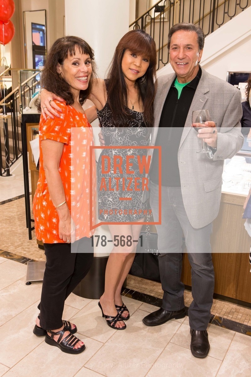Nancy Morais, Diane Tong, Vito Mangeardi, SOTHEBY'S  Hosts a Private Viewing of Highlights from the Collection of MRS. PAUL MELLON, US, September 17th, 2014