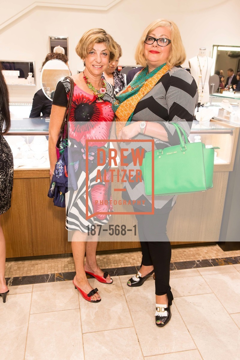 Ludmila Eggleton, Irina Nudelman, SOTHEBY'S  Hosts a Private Viewing of Highlights from the Collection of MRS. PAUL MELLON, US, September 17th, 2014,Drew Altizer, Drew Altizer Photography, full-service agency, private events, San Francisco photographer, photographer california