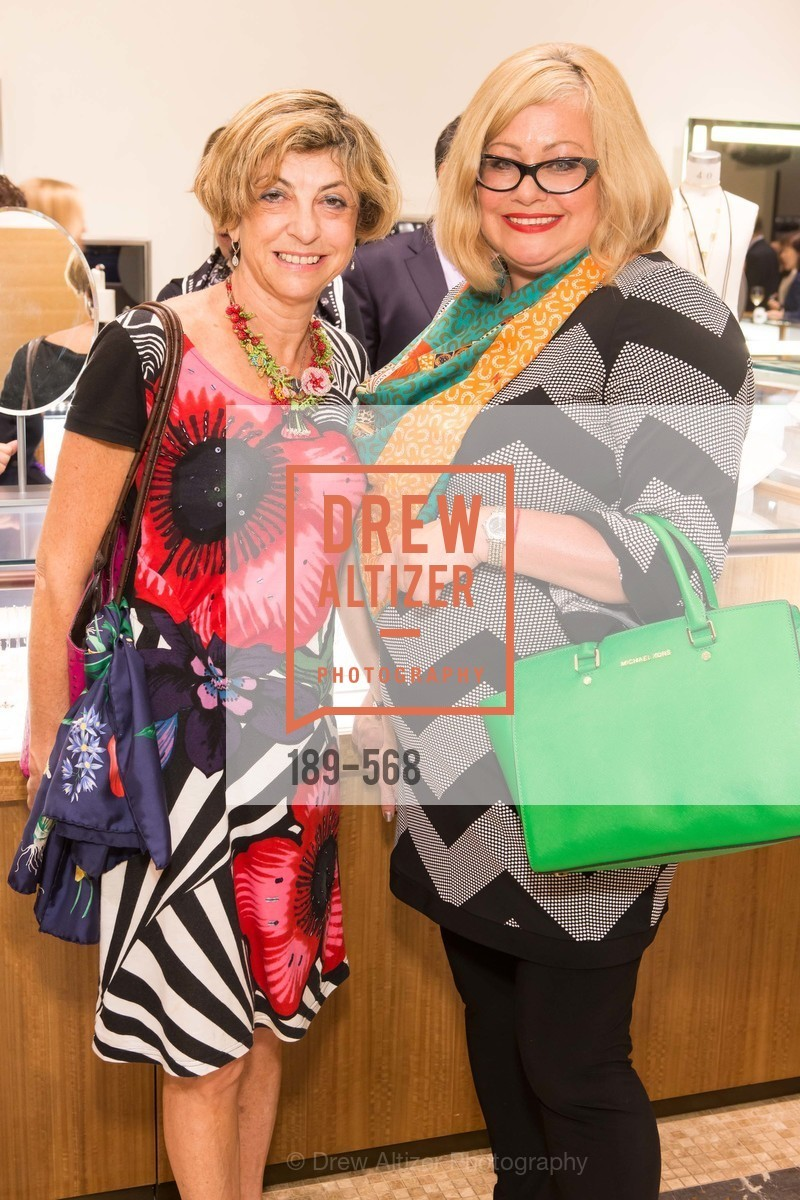 Ludmila Eggleton, Irina Nudelman, SOTHEBY'S  Hosts a Private Viewing of Highlights from the Collection of MRS. PAUL MELLON, US, September 17th, 2014,Drew Altizer, Drew Altizer Photography, full-service event agency, private events, San Francisco photographer, photographer California