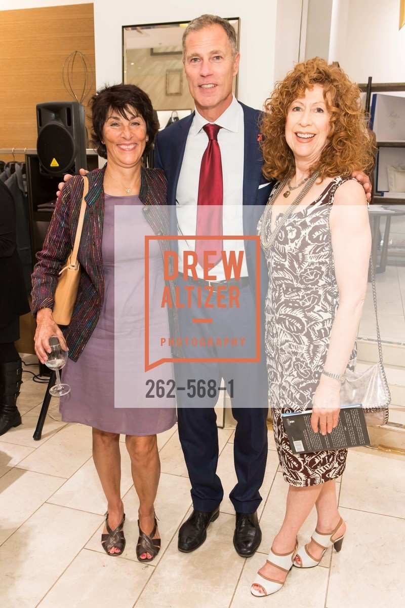 Paula Pagano, Randy Candler, Jillian Alderson, SOTHEBY'S  Hosts a Private Viewing of Highlights from the Collection of MRS. PAUL MELLON, US, September 17th, 2014,Drew Altizer, Drew Altizer Photography, full-service agency, private events, San Francisco photographer, photographer california