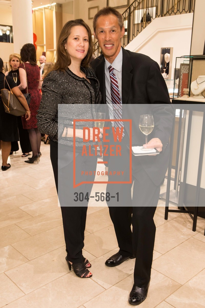 Ariel Wyatt, Edward Fung, SOTHEBY'S  Hosts a Private Viewing of Highlights from the Collection of MRS. PAUL MELLON, US, September 17th, 2014,Drew Altizer, Drew Altizer Photography, full-service agency, private events, San Francisco photographer, photographer california