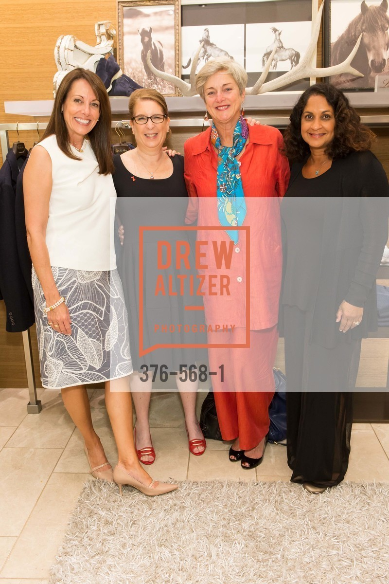 Caroline Tonetti, Ruth Ross, Peg McAllister, Shamini Dhana, SOTHEBY'S  Hosts a Private Viewing of Highlights from the Collection of MRS. PAUL MELLON, US, September 17th, 2014,Drew Altizer, Drew Altizer Photography, full-service agency, private events, San Francisco photographer, photographer california