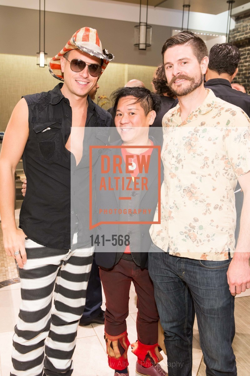 Traver Rains, Baby Chic, Drew Clark, SOTHEBY'S  Hosts a Private Viewing of Highlights from the Collection of MRS. PAUL MELLON, US, September 17th, 2014,Drew Altizer, Drew Altizer Photography, full-service event agency, private events, San Francisco photographer, photographer California