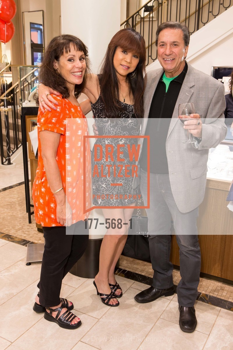 Nancy Morais, Diane Tong, Vito Mangeardi, SOTHEBY'S  Hosts a Private Viewing of Highlights from the Collection of MRS. PAUL MELLON, US, September 17th, 2014,Drew Altizer, Drew Altizer Photography, full-service agency, private events, San Francisco photographer, photographer california