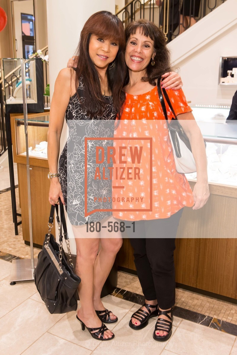 Diane Tong, Nancy Morais, SOTHEBY'S  Hosts a Private Viewing of Highlights from the Collection of MRS. PAUL MELLON, US, September 17th, 2014,Drew Altizer, Drew Altizer Photography, full-service agency, private events, San Francisco photographer, photographer california