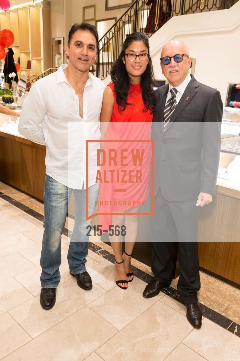 Adil Shaykh, Diana Guo, Wilkes Bashford, SOTHEBY'S  Hosts a Private Viewing of Highlights from the Collection of MRS. PAUL MELLON, US, September 17th, 2014,Drew Altizer, Drew Altizer Photography, full-service agency, private events, San Francisco photographer, photographer california