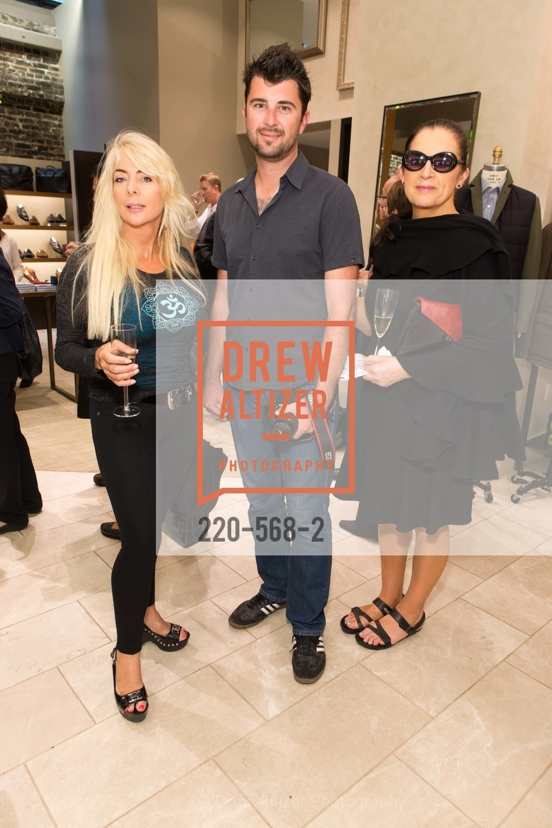 June Frost, Dine Rudolph, Heather Corden, SOTHEBY'S  Hosts a Private Viewing of Highlights from the Collection of MRS. PAUL MELLON, US, September 17th, 2014,Drew Altizer, Drew Altizer Photography, full-service agency, private events, San Francisco photographer, photographer california