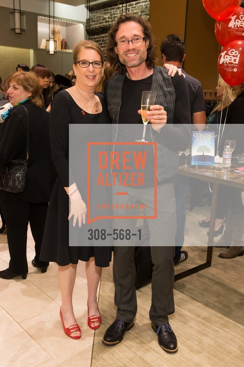 Ruth Ross, Russel Thompson, SOTHEBY'S  Hosts a Private Viewing of Highlights from the Collection of MRS. PAUL MELLON, US, September 17th, 2014,Drew Altizer, Drew Altizer Photography, full-service agency, private events, San Francisco photographer, photographer california