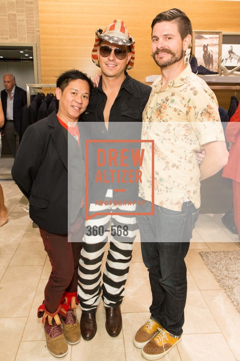Baby Chic, Trever Rains, Drew Clark, SOTHEBY'S  Hosts a Private Viewing of Highlights from the Collection of MRS. PAUL MELLON, US, September 17th, 2014,Drew Altizer, Drew Altizer Photography, full-service agency, private events, San Francisco photographer, photographer california