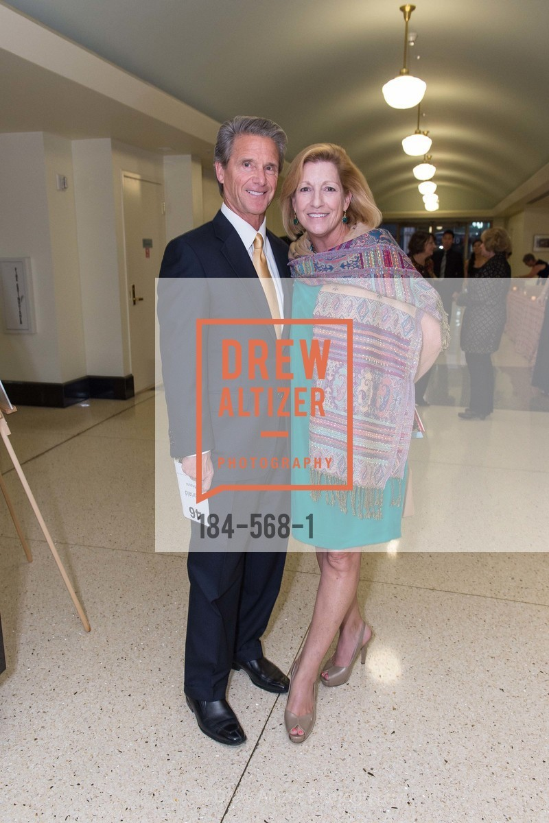Don Knauss, Ellie Knauss, SOTHEBY'S  Hosts a Private Viewing of Highlights from the Collection of MRS. PAUL MELLON, US, September 17th, 2014,Drew Altizer, Drew Altizer Photography, full-service event agency, private events, San Francisco photographer, photographer California