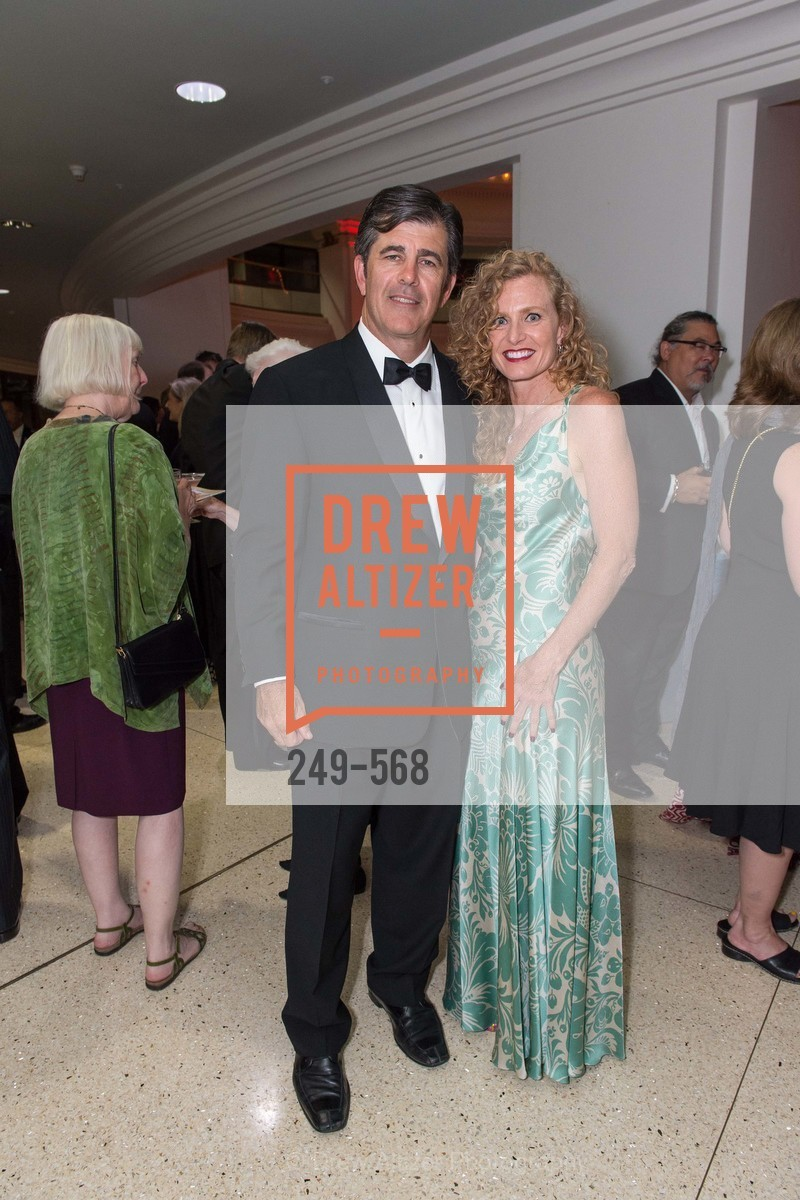 John Protopappas, Laurie Edwards, SOTHEBY'S  Hosts a Private Viewing of Highlights from the Collection of MRS. PAUL MELLON, US, September 17th, 2014,Drew Altizer, Drew Altizer Photography, full-service agency, private events, San Francisco photographer, photographer california