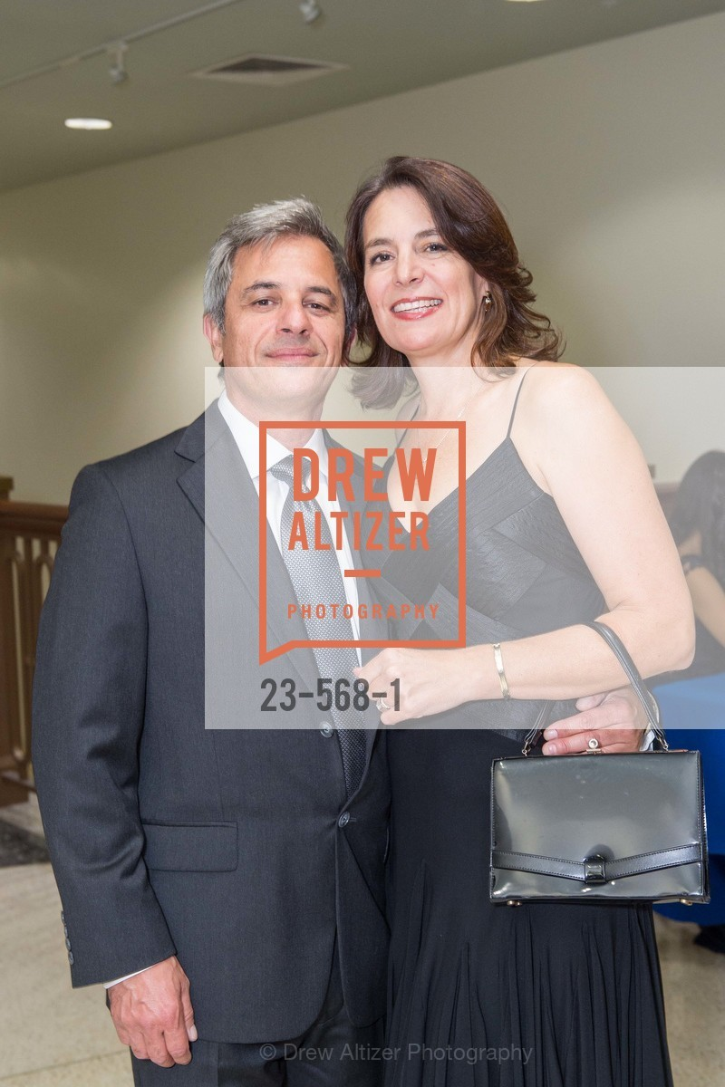 Freidrich Neema, Mimi Rohr, SOTHEBY'S  Hosts a Private Viewing of Highlights from the Collection of MRS. PAUL MELLON, US, September 17th, 2014,Drew Altizer, Drew Altizer Photography, full-service agency, private events, San Francisco photographer, photographer california