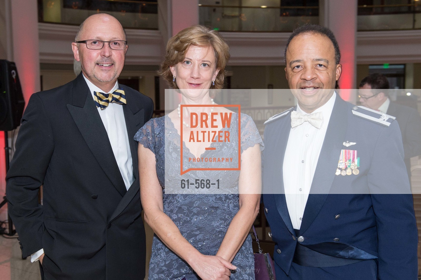 Alexander Zwissler, Cheryl Bruner, Rtd.Col Bill Bruner, SOTHEBY'S  Hosts a Private Viewing of Highlights from the Collection of MRS. PAUL MELLON, US, September 17th, 2014