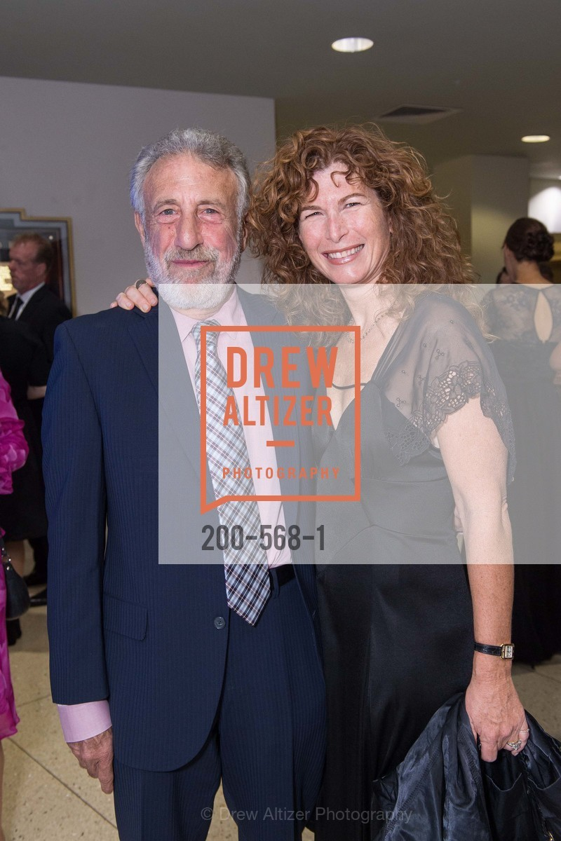 George Zimmer, Laurie Zimmer, SOTHEBY'S  Hosts a Private Viewing of Highlights from the Collection of MRS. PAUL MELLON, US, September 17th, 2014