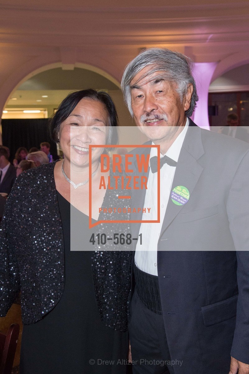 Jean Quan, Floyd Huen, SOTHEBY'S  Hosts a Private Viewing of Highlights from the Collection of MRS. PAUL MELLON, US, September 17th, 2014,Drew Altizer, Drew Altizer Photography, full-service agency, private events, San Francisco photographer, photographer california