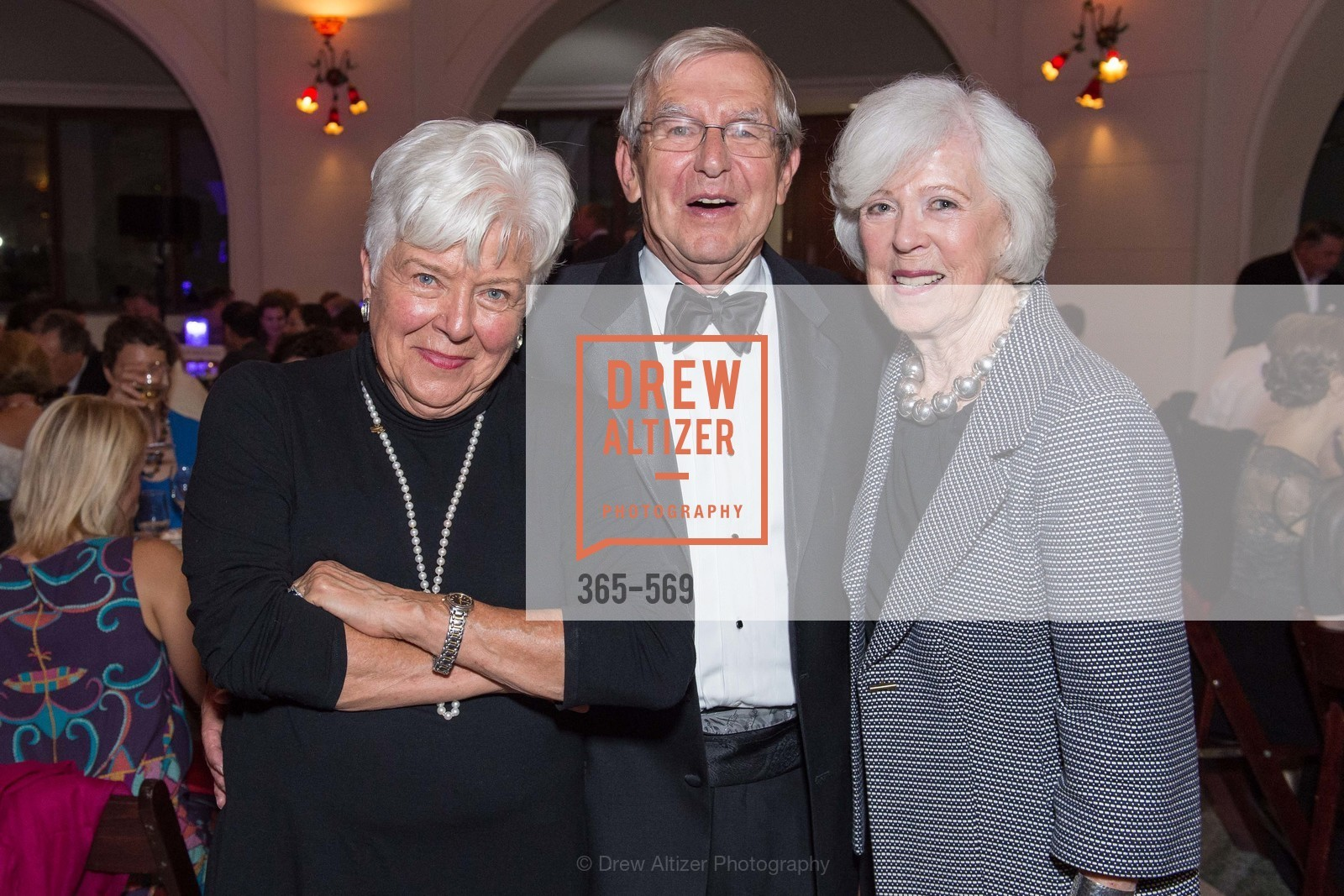 Betty Argabright, Jack Argabright, Lois Dedemenico, CHABOT Science Center STARLIGHT GALA, US, September 20th, 2014,Drew Altizer, Drew Altizer Photography, full-service agency, private events, San Francisco photographer, photographer california