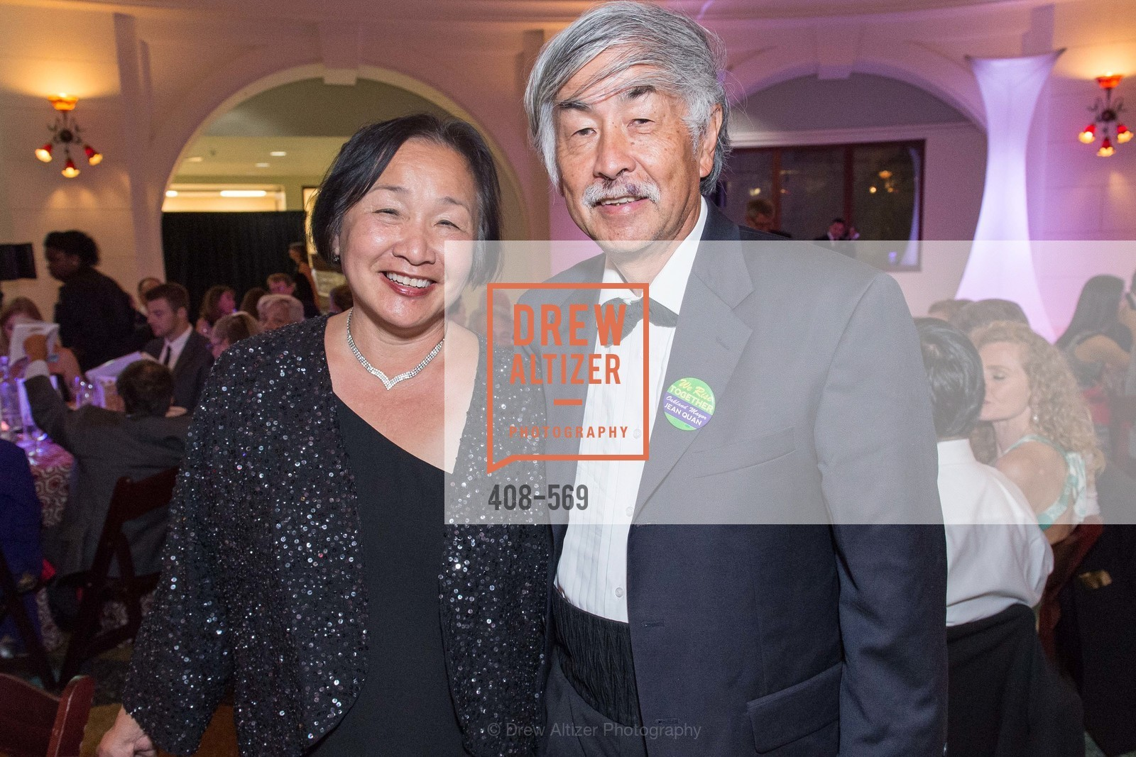 Jean Quan, Floyd Huen, CHABOT Science Center STARLIGHT GALA, US, September 20th, 2014,Drew Altizer, Drew Altizer Photography, full-service agency, private events, San Francisco photographer, photographer california