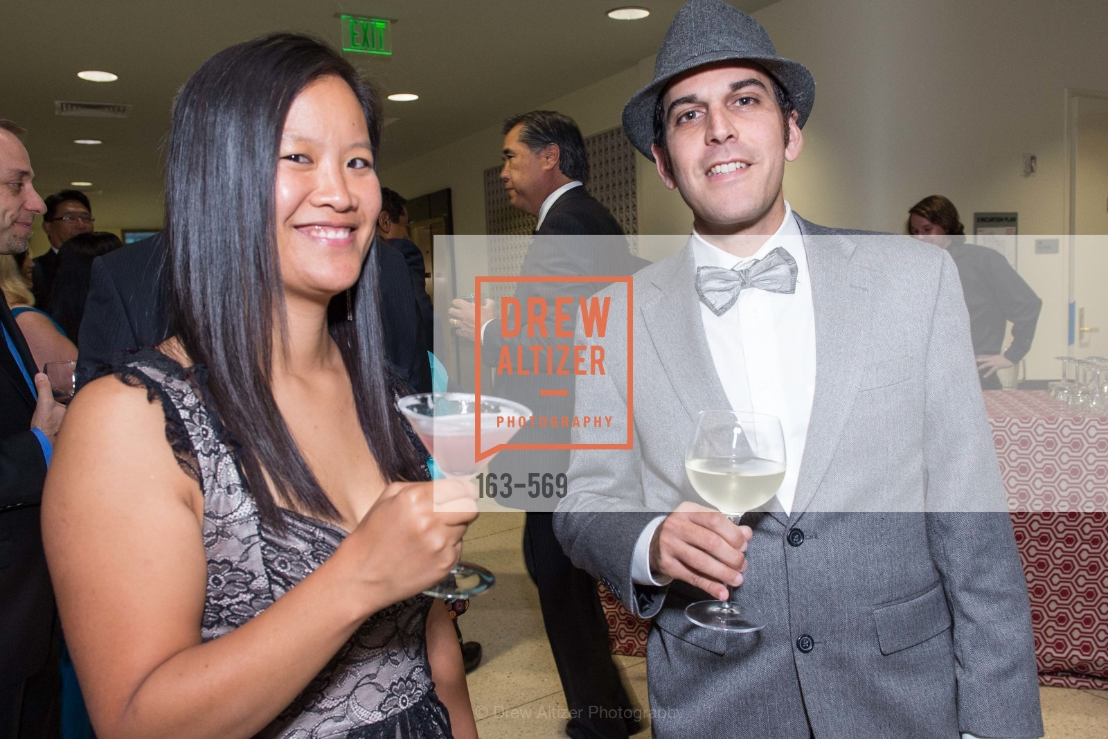 Ovi Chow, David Talange, CHABOT Science Center STARLIGHT GALA, US, September 20th, 2014,Drew Altizer, Drew Altizer Photography, full-service agency, private events, San Francisco photographer, photographer california