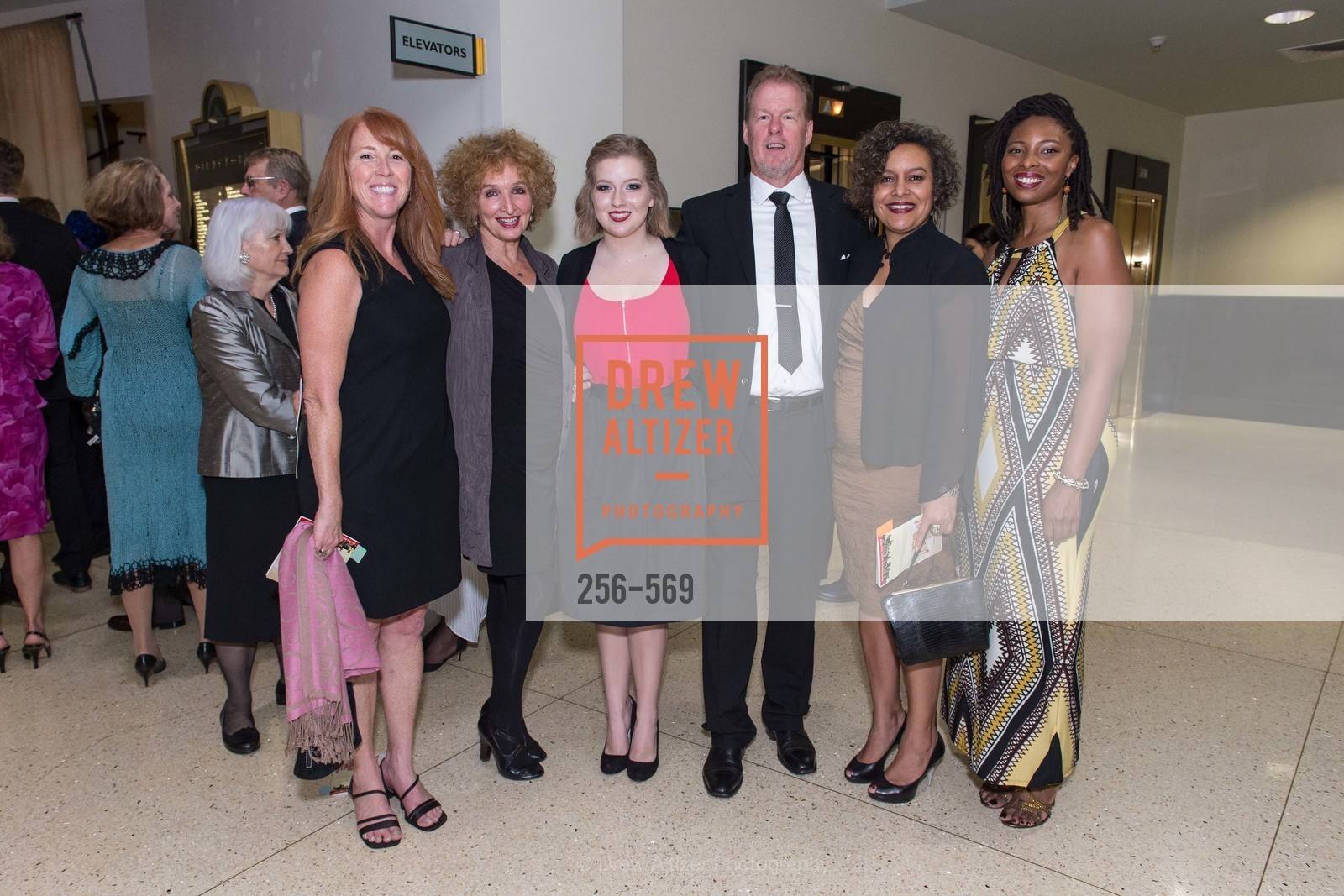 Joan O'Connor, Louise Music, Katrina Smith, Damon Smith, Carol Munroe, Monique Holland, CHABOT Science Center STARLIGHT GALA, US, September 20th, 2014,Drew Altizer, Drew Altizer Photography, full-service agency, private events, San Francisco photographer, photographer california