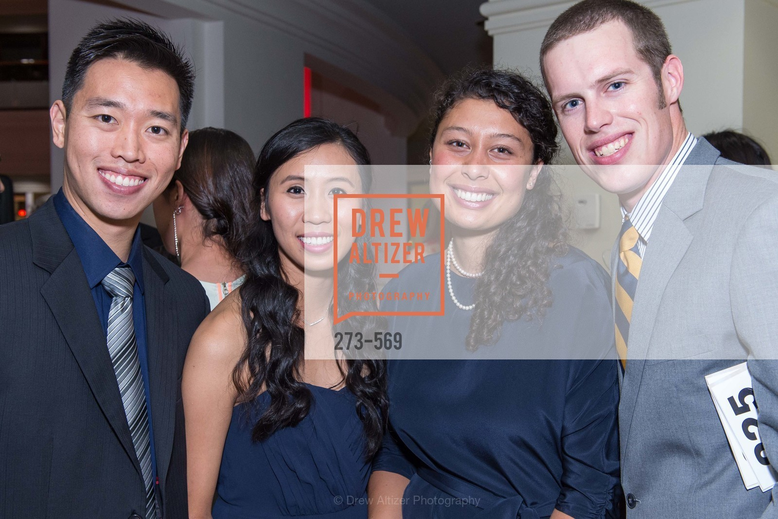 James Lee, Mandy Jin, Jas Ludlow, Jorel Allegro, CHABOT Science Center STARLIGHT GALA, US, September 20th, 2014,Drew Altizer, Drew Altizer Photography, full-service agency, private events, San Francisco photographer, photographer california