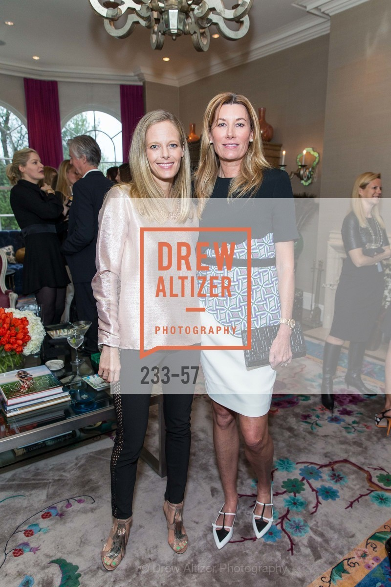 Extras, Katie and Todd Traina Host a Cocktail Party for Net-A-Porter, April 24th, 2015, Photo